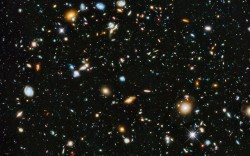 رنگارنگترين تصوير فضايي جهان