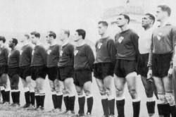 موفقترین تیم فراموش شده در جامجهانی +عکس