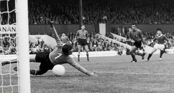 جام جهانی 1966 کره و ایتالیا