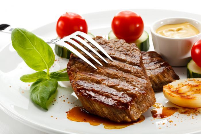 رابطه مصرف گوشت و سرطان سینه در زنان