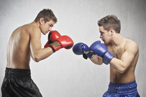 two-men-boxing