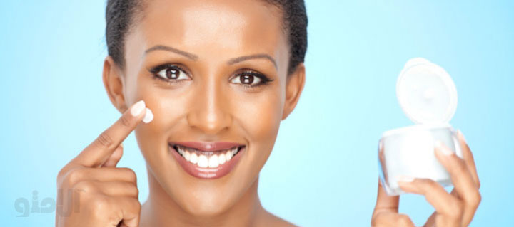 woman-moisture,مرطوب کننده