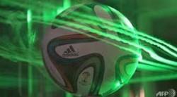 ناسا توپ جام جهانی 2014 را تایید کرد
