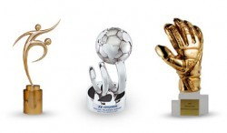 6 جایزه مهم در مسابقات جام جهانی +عکس