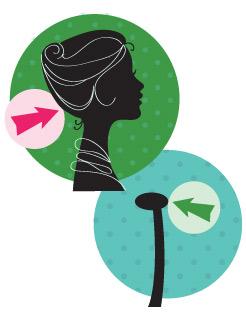 راههای طبیعی برای درمانی ریزش مو