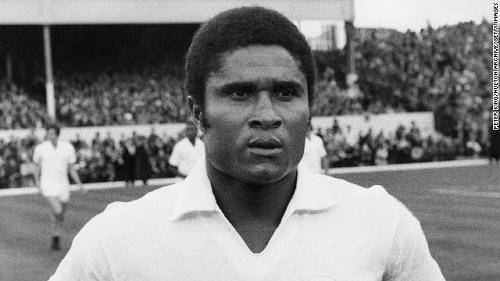 فوتبالیستی که دنیا را محو بازی خود کرد