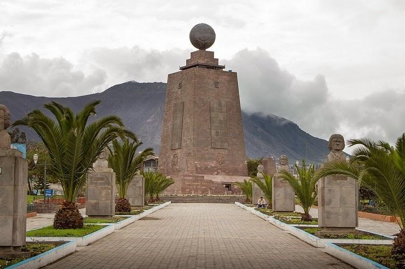 کشور اکوادور