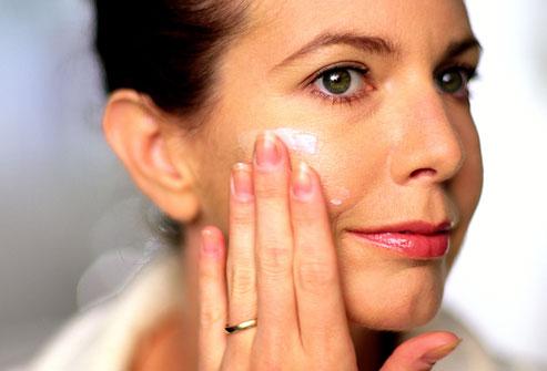 As-apply-face-creams