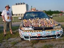 خودرویی برای دندان پزشکان!+عکس