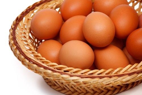 داشتم شکم صاف,تخم مرغ