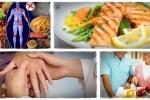 بهترین مواد غذایی برای مبارزه با آرتریت روماتوئید