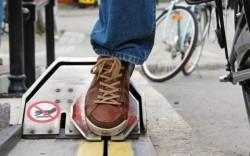 آسانسوری جالب مخصوص دوچرخهسواران+عکس