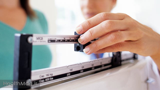 بهترین روش های افزایش وزن