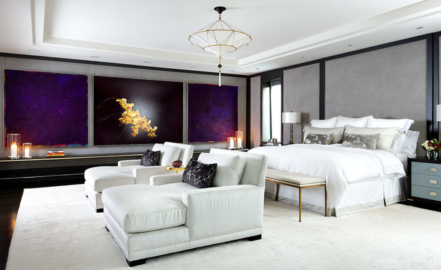 bedroom decoration 19 دکوراسیون اتاق خواب تیر 93