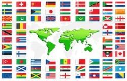 5 داستان جالب در مورد نام کشورها