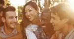 5 دلیلی که دوستانتان از شما انسانی شادتر، سالمتر و یک فرد بهتر میسازند