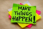 make-things-happen