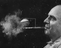 اختراعاتی در حوزه سیگار کشیدن!+عکس