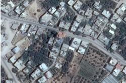 تصاویر ماهوارهای از غزه قبل و بعد از حملات رژیم صهیونیستی