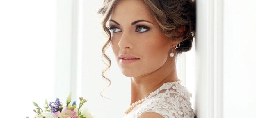 زیبایی پوست عروس