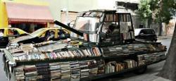 متفاوتترین کتابخانههای دنیا +عکس