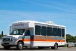 اتوبوسی برای عاشقان بدنسازی +عکس