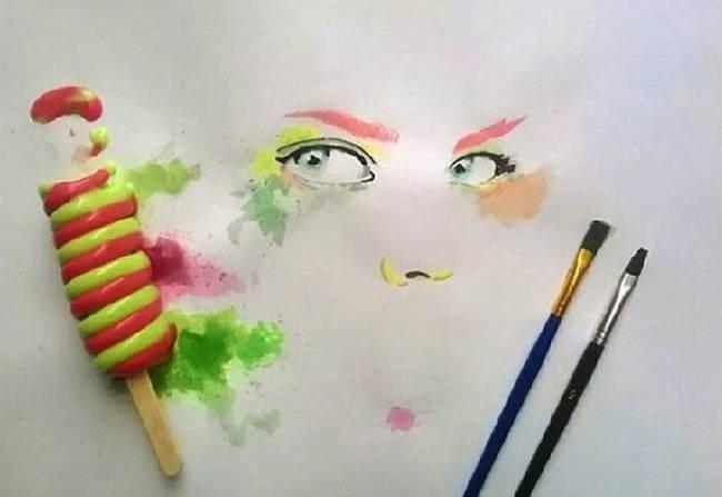 Othman-Toma-ice-cream-paintings2