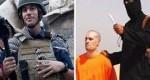 قاتل خبرنگار آمریکایی شناسایی شد