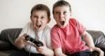 تاثیر بازیهای کامپیوتری خشن بر روی روان کودکان