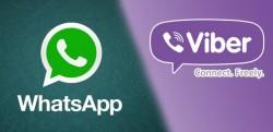 نظر یک روانپزشک در مورد وایبر و واتسآپ