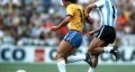 4 شماره عجیب در دنیای فوتبال +عکس