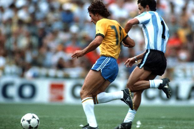 4 شماره عجیب در دنیای فوتبال