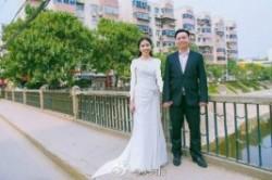 عمل به وعده ازدواج پس از 18 سال + عکس