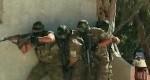 تمرینات نظامی عناصر داعش + عکس