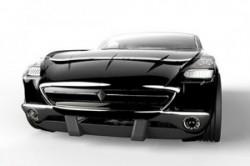 خودرویی با قدرت تانک + عکس