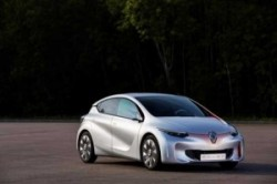 کم مصرف ترین خودرو جهان؛یک لیتر در 100 کیلومتر! + عکس