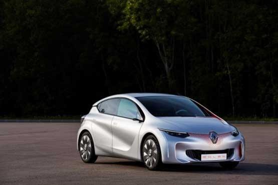 کم مصرف ترین خودرو جهان + عکس