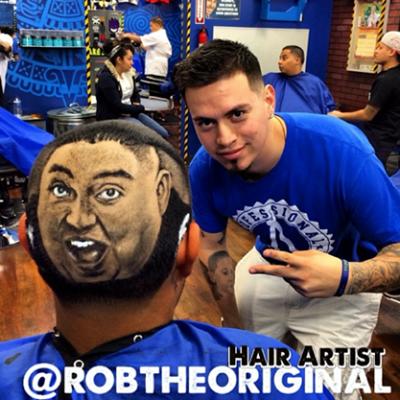 Rob The Origina