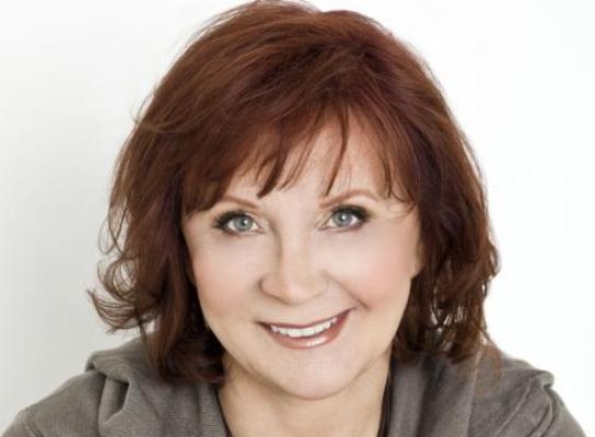 ژانت ایوانویچ