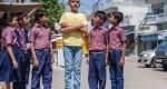 بلندترین کودک 5 ساله دنیا + عکس