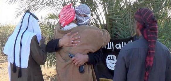 افشای گزارش اطلاعاتی جدید درباره داعش