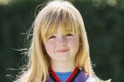 دختری که بیماری عجیبش را با کاراته درمان کرد +عکس