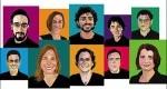 10 دانشمند جوان و تأثیرگذار دنیا