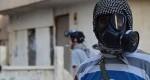 حمله شیمیایی داعش در کوبانی