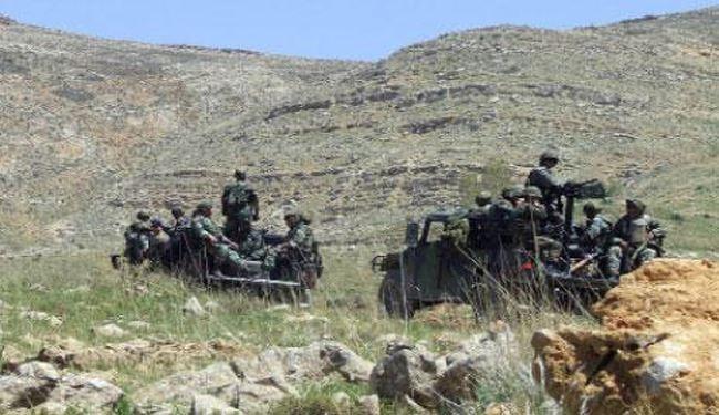 ویرانی بزرگترین شبکه داعش در شمال لبنان