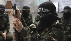 """تقسیم """"غنایم""""، پنج داعشی را به کشتن داد"""
