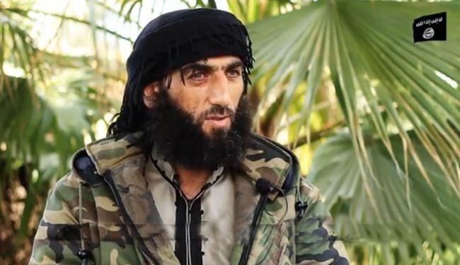 """""""صدام"""" در کوبانی به هلاکت رسید"""