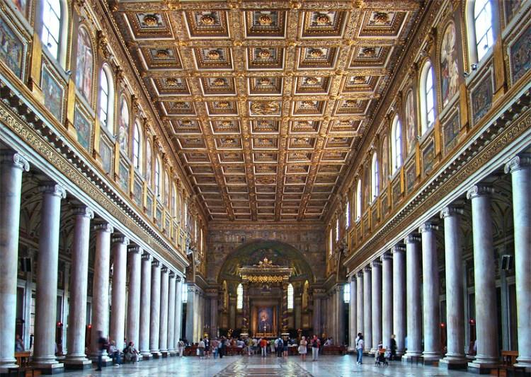 2 Basilica di Santa Maria Maggiore