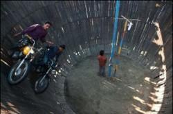 دیوار مرگهای هندی+عکس