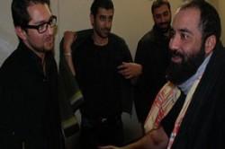 سوپراستارهای ایران به کدام هیئت میروند + عکس